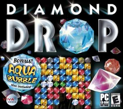 Bestselling Games (2006) - Diamond Drop (Jewel Case)