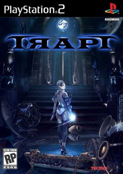 Bestselling Games (2006) - Trapt