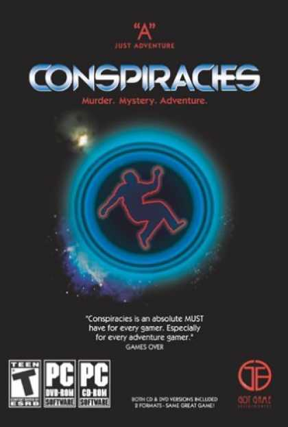 Bestselling Games (2006) - Conspiracies
