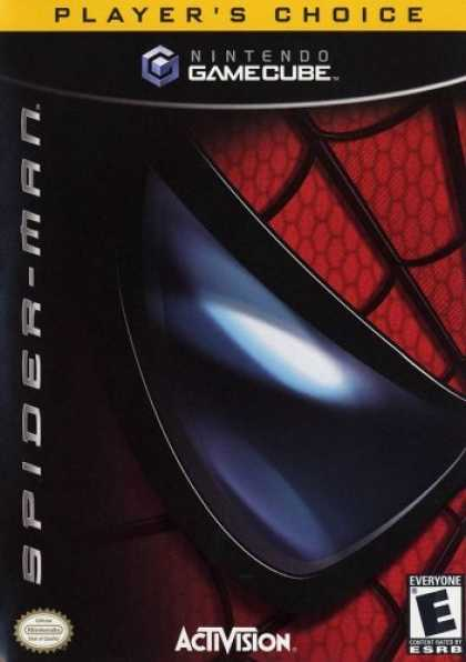 Bestselling Games (2006) - Spider-Man The Movie