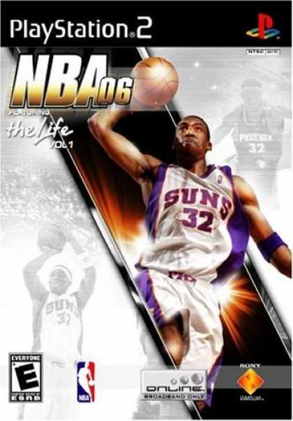 Bestselling Games (2006) - NBA 2006