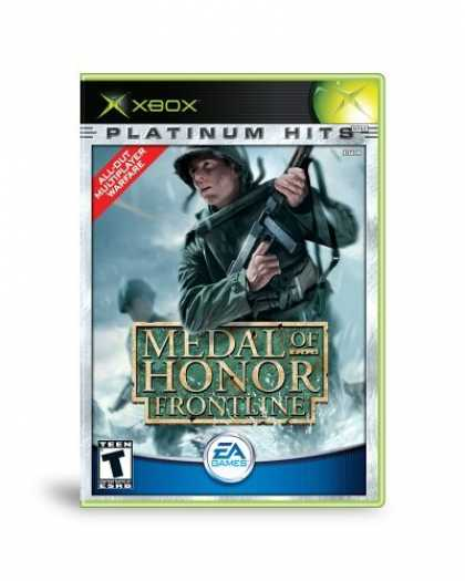 Bestselling Games (2006) - Medal of Honor Frontline