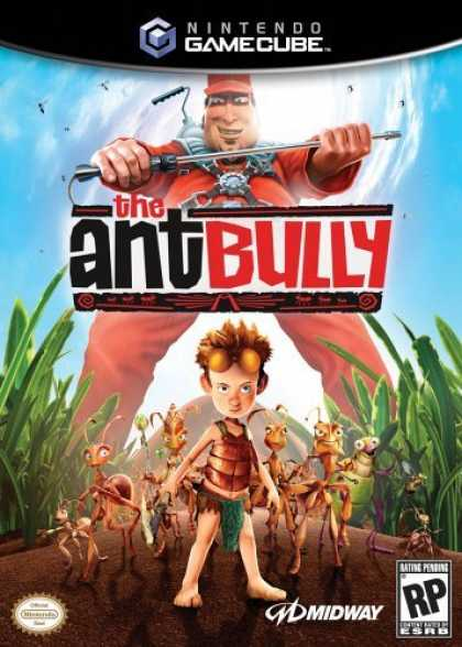 Bestselling Games (2006) - Ant Bully