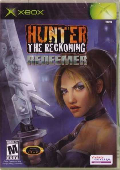 Bestselling Games (2006) - Hunter: The Reckoning- Redeemer