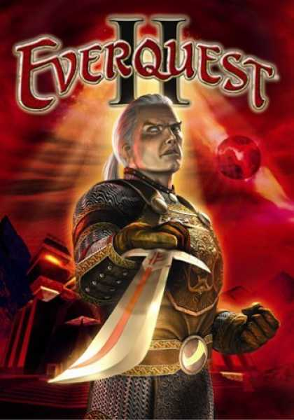 Bestselling Games (2006) - EverQuest 2 (DVD-ROM)