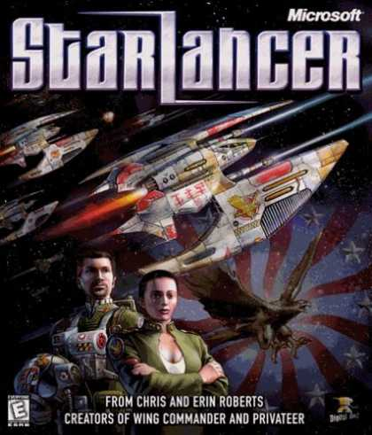 Bestselling Games (2006) - Starlancer