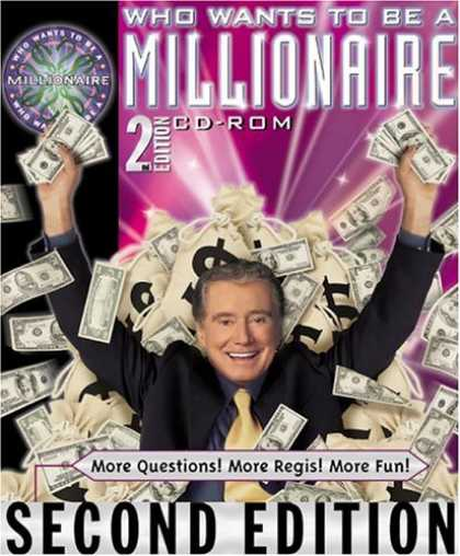 Bestselling Games (2006) - Millionaire 2nd Edition