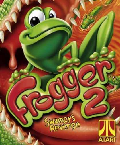 Frogger 2 (2000)ISO ENG