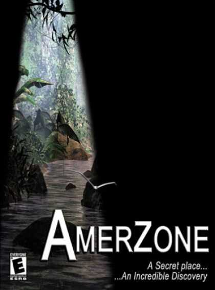 Bestselling Games (2006) - Amerzone