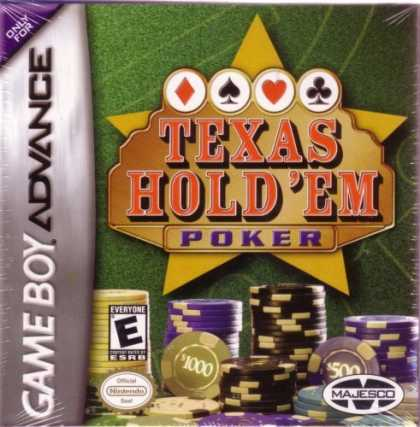 Bestselling Games (2006) - Texas Hold 'Em Poker