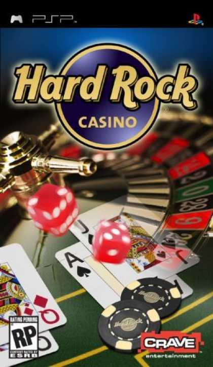 Bestselling Games (2006) - Hard Rock Casino
