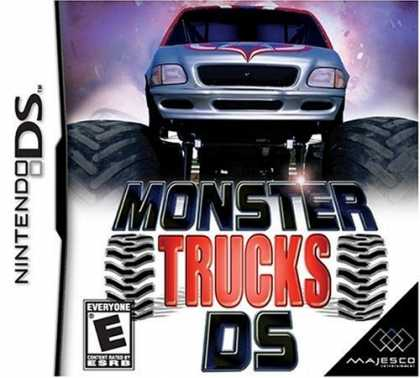 Bestselling Games (2006) - Monster Truck