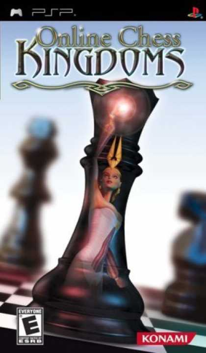 Bestselling Games (2006) - Online Chess Kingdoms