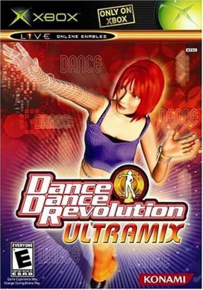 Bestselling Games (2006) - DDR Ultra Mix
