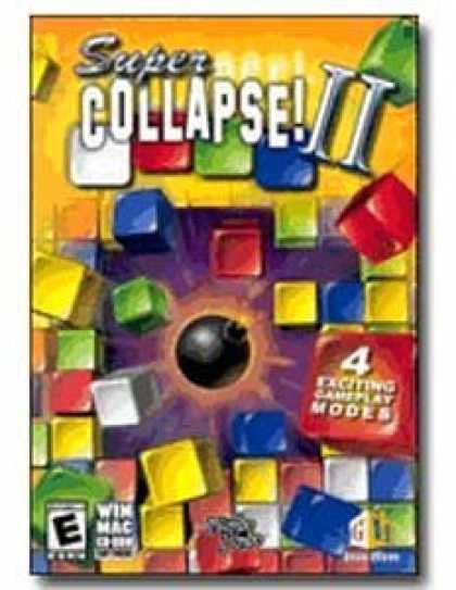 Bestselling Games (2006) - Super Collapse 2