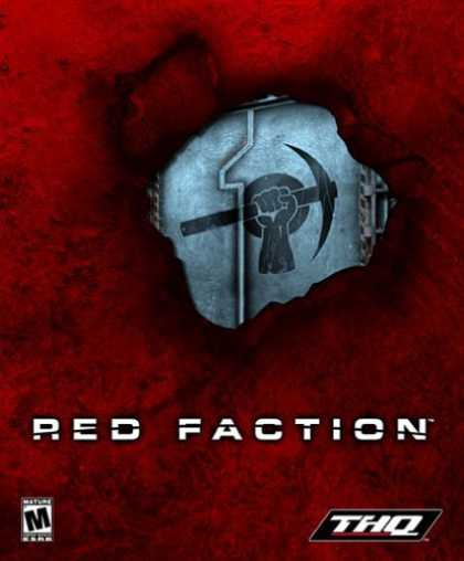 Bestselling Games (2006) - Red Faction