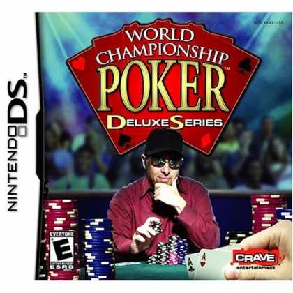 Bestselling Games (2006) - World Championship Poker Deluxe Series