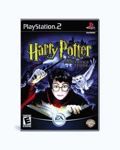 Bestselling Games (2006) - Harry Potter Sorcerer's Stone