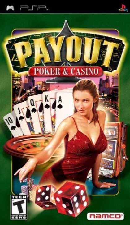 Bestselling Games (2006) - Payout Poker