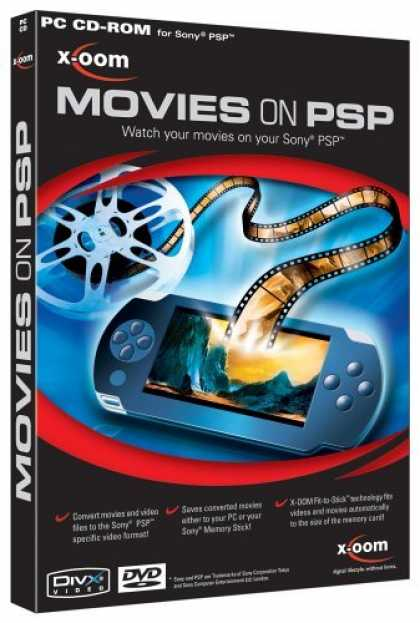 Bestselling Games (2006) - Movies On PSP