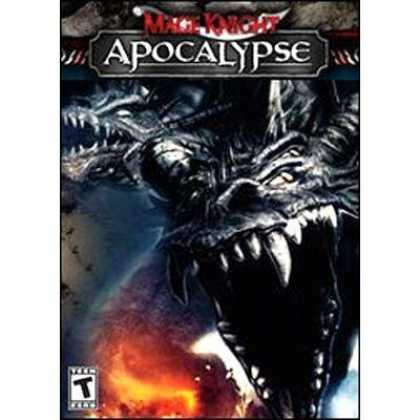 Bestselling Games (2006) - PC Mage Knight: Apocalypse