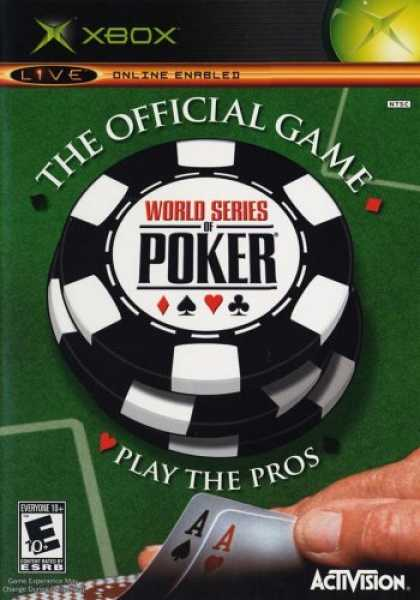 Bestselling Games (2006) - World Series of Poker