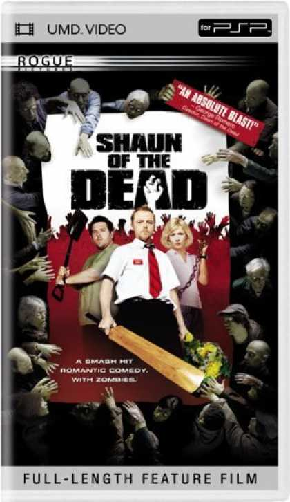 Bestselling Games (2006) - Shaun of the Dead