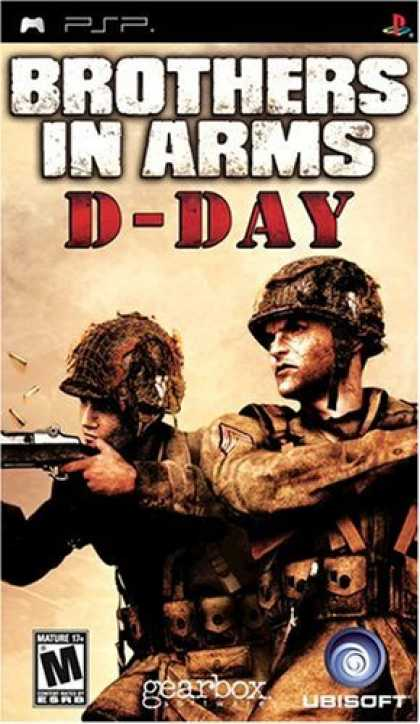 Bestselling Games (2006) - Brothers in Arms D-Day