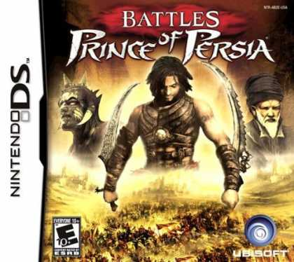 Bestselling Games (2006) - Battles of Prince of Persia