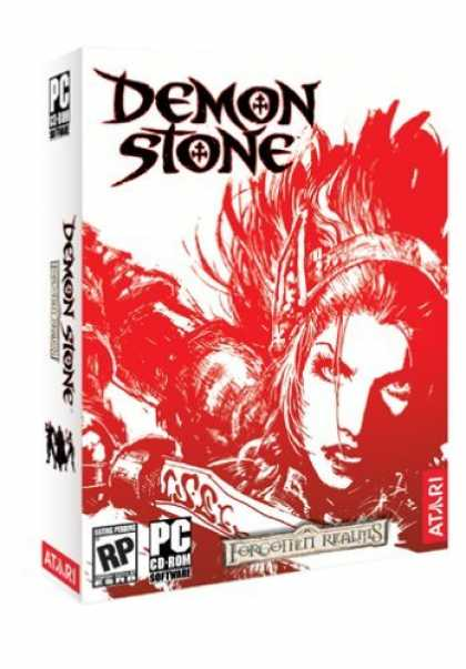 Bestselling Games (2006) - Demon Stone