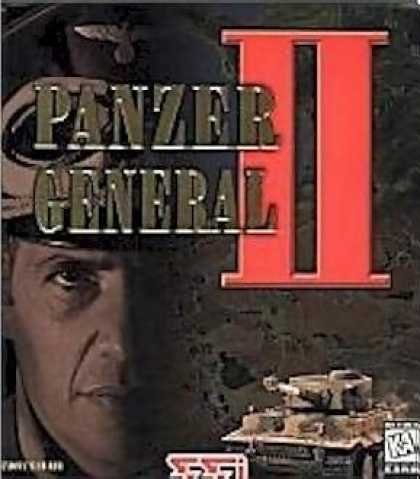 Bestselling Games (2006) - PANZER GENERAL 2