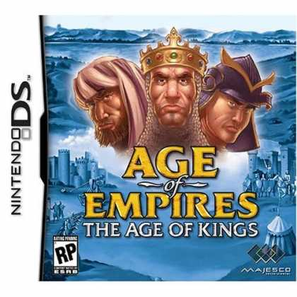Bestselling Games (2006) - Age of Empires: The Age of Kings