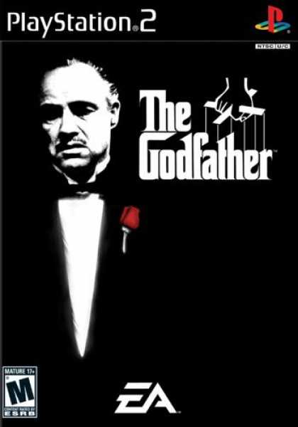 Bestselling Games (2006) - Godfather