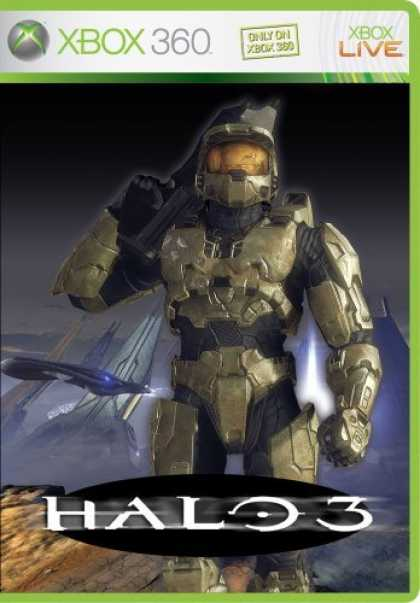 Bestselling Games (2006) - Halo 3