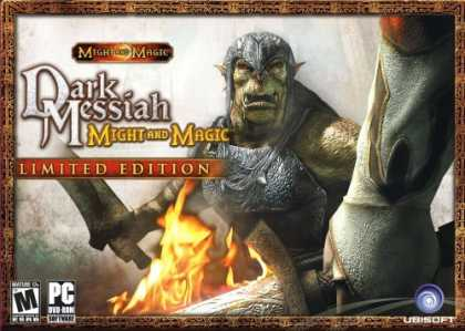 Bestselling Games (2006) - Dark Messiah of Might & Magic Limited Edition