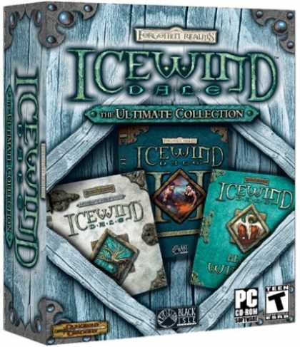 Bestselling Games (2006) - Icewind Dale Ultimate Collection