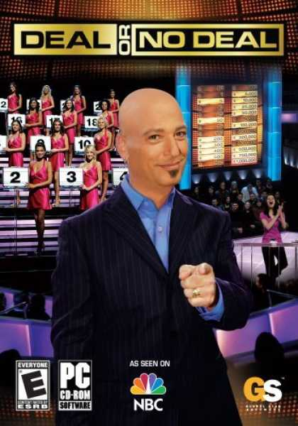 Bestselling Games (2006) - Deal or No Deal