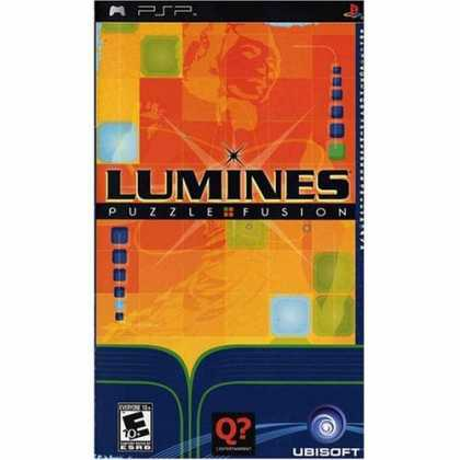 Bestselling Games (2006) - Lumines