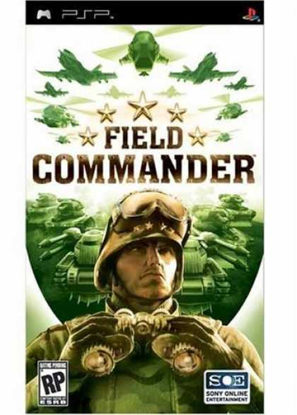 Bestselling Games (2006) - Field Commander