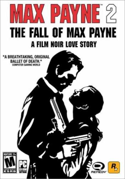 Bestselling Games (2006) - Max Payne 2: The Fall of Max Payne