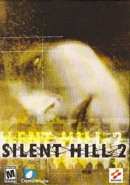 Bestselling Games (2006) - Silent Hill 2