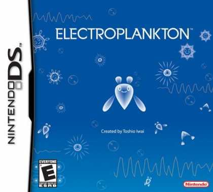 Bestselling Games (2006) - Electroplankton