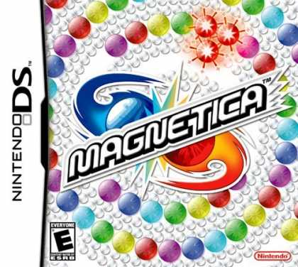 Bestselling Games (2006) - Magnetica