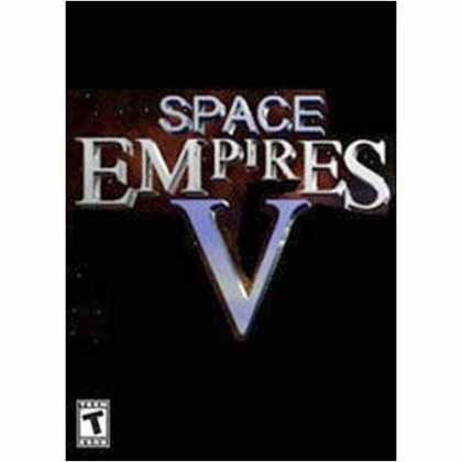 Bestselling Games (2006) - Space Empires V