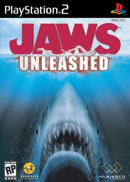 Bestselling Games (2006) - Jaws Unleashed
