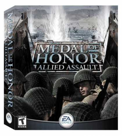 Bestselling Games (2006) - Medal of Honor: Allied Assault