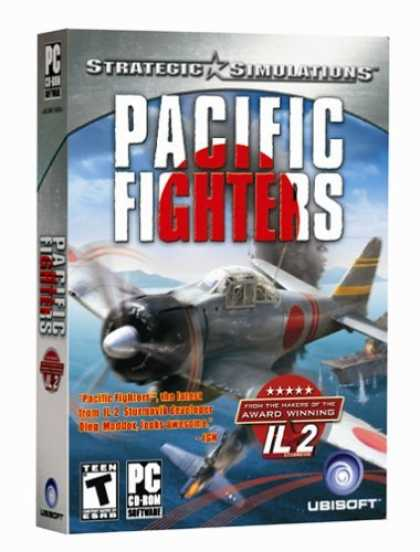 Bestselling Games (2006) - Pacific Fighters