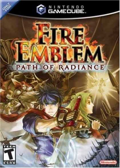 Bestselling Games (2006) - Fire Emblem: Path of Radiance