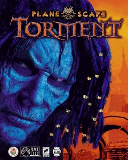 Bestselling Games (2006) - Planescape: Torment