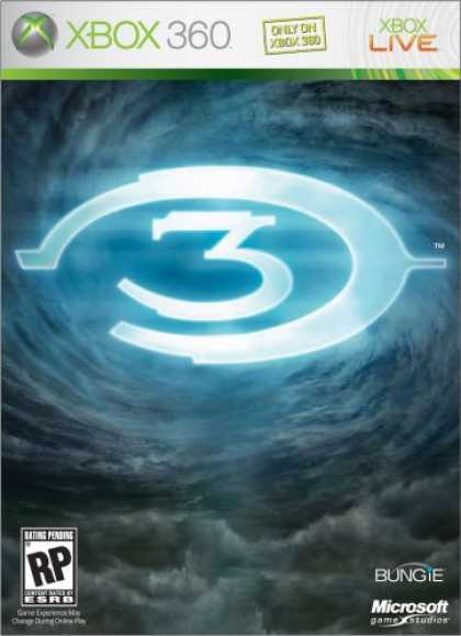 Bestselling Games (2007) - Halo 3 Limited Edition